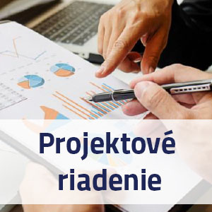 projektove riadenie
