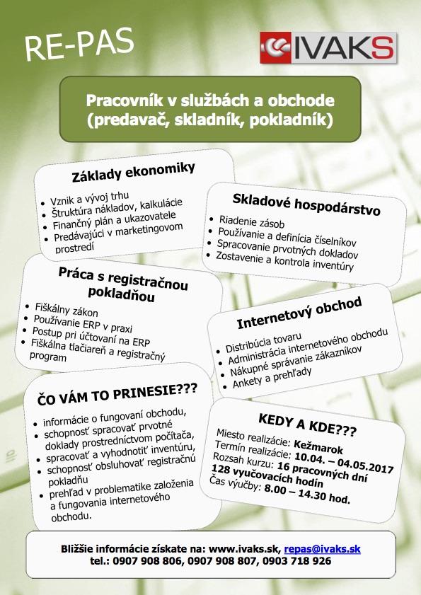 Plagát_Skladník_128 KK